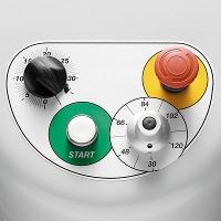C-line_Control_panel